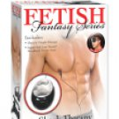 Fetish Fantasy - Shock Therapy Nipple Clamps