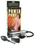 Double Power Pump Kit