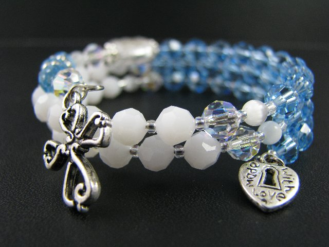 Rosary for the Wrist Bracelet