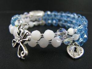 Rosary for the Wrist Bracelet