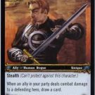 WoW World of Warcraft TCG -- Master Mathias Shaw