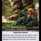 WoW World of Warcraft TCG -- Cheat Death