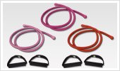 P90X Extreme Resistance Bands - Standard Kit
