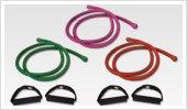 P90X Extreme Resistance Bands - Super Kit