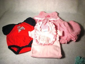 Fun Baby Clothes