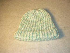 Blue Stocking Hat
