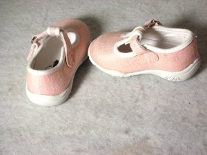 Little Pink Shoes