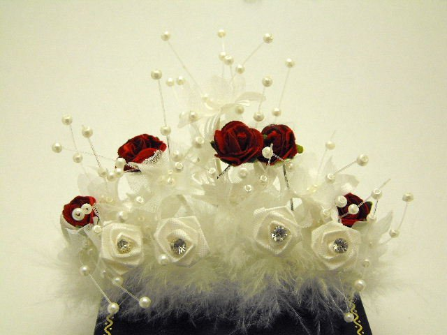 Brand New Hair Comb Accessories for the Bride