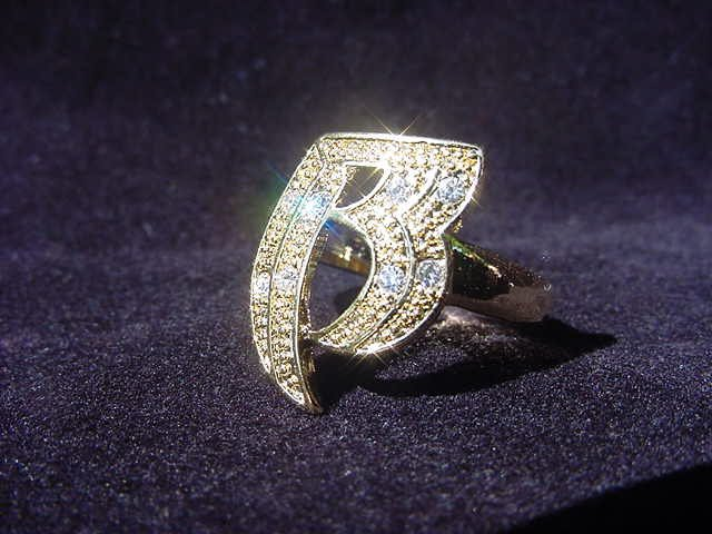 Ruff Ryders Ring