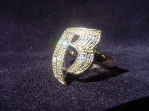 Ruff Ryders Ring