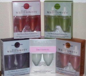 Wallflower refills ~ Lot of 10