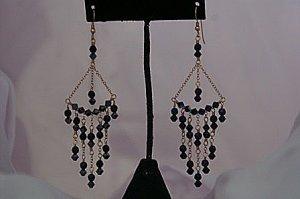 Nita Chandelier Earrings