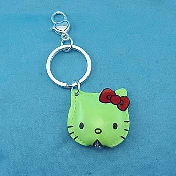 Hello Kitty Flashlight Keychain
