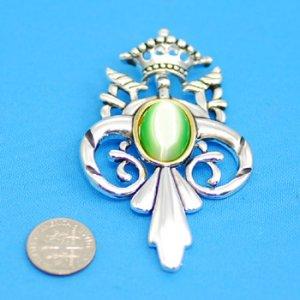 Royal Irish Pendant/Pin