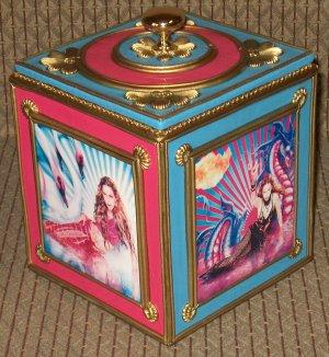 MADONNA Custom-Designed Bookshelf CD Storage Box #1