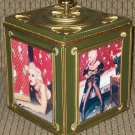 MADONNA Custom-Designed Bookshelf CD Storage Box #2