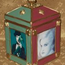 CYNDI LAUPER Custom-Designed Bookshelf CD Storage Box #2