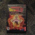 Dragonball Z Budokai Tenkaichi - PlayStation2