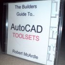 The Builders Guide To AutoCAD TOOLSETS