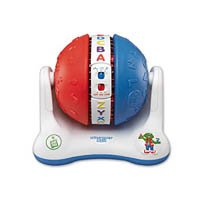 LEAPFROG Discovery Ball