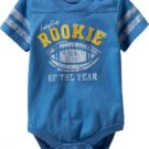 Baby Gap Romper - Rockie of the year (6-12M)