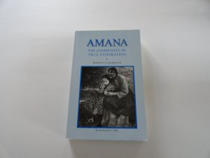 Amana: The Community of True Inspiration