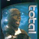 TAEBO TOTAL ADVANCED 3 WORKOUT ~ Tae Bo Fitness Vhs Tape Video