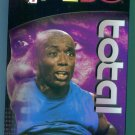 Taebo Total Basic 4 Workout ~ Tae Bo Fitness Vhs Tape Video