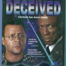 Deceived Judd Nelson Louis Gossett Jr. Sci Fi Fantasy DVD