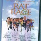 Rat Race ~ Rowan Atkinson John Cleese Whoopi Goldberg Cuba Gooding Jr. ~ Comedy DVD