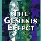 THE GENESIS EFFECT Spearheading Regeneration with Wild Blue Algae Health Book Out of Print