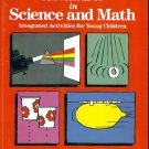ADVENTURES IN SCIENCE AND MATH Grades Pre K - 2 Cuisenaire Julie Gordon Whitney locationO6