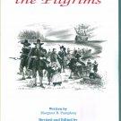 STORIES OF THE PILGRIMS Home School Book Margaret B Pumphrey Christian Values locationO3