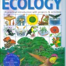 USBORNE ECOLOGY Home School Science Projects and Activities Richard Spurgeon locationO6