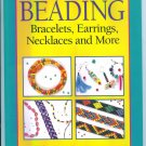 Kids Can Crafts BEADING Bracelets Earrings Necklaces and More Judy Ann Sadler locationO6