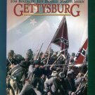Gettysburg Tom Berenger Jeff Daniels Martin Sheen War Film Drama VHS Video Tape Wide Screen Box1