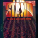Stephen King's The Stand Set The Plague The Dreams The Betrayal The Stand VHS Sci Fi Fantasy Box1