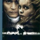 Sleepy Hollow Johnny Depp Christina Ricci Horror VHS 2M