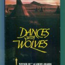 Dances With Wolves Kevin Costner Mary McDonnel Graham Greene Rodney Grant Drama VHS Loc132