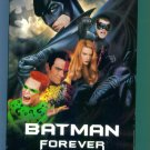 Batman Forever Val Kilmer Tommy Lee Jones Jim Carrey Nicole Kidman Chris O'Donnell VHS Location132