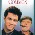 Nothing In Common Tom Hanks Jackie Gleason Comedy VHS Columbia Tri Star Location132
