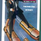 THE NAKED GUN 2 1/2 THE SMELL OF FEAR O J Simpson Priscilla Presley Robert Goulet Comedy VHS loc132
