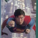 SUPERMAN THE MOVIE Christopher Reeve Marlon Brando Gene Hackman Jackie Cooper VHS Location132