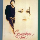 SOMEWHERE IN TIME Christopher Reeve Jane Seymour Romance VHS