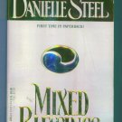 Danielle Steel MIXED BLESSINGS Paperback Mystery Suspense