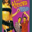 ART HOUSE Chris Hardwick Amy Weber Adam Carolla -Comedy VHS Location132