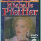 POWER PASSION AND MURDER Michelle Pfeiffer The Second Coming of Suzanne DVD Double Feature 1M