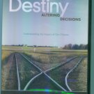 DESTINY Altering Decisions Joyce Meyer DVD Inspirational  Self Help 1M