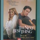 THE NEXT BEST THING Rupert Everett Madonna DVD Movie Romance Comedy Wide Screen 1M