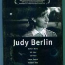 JUDY BERLIN Barbara Barrie Bob Dishy Edie Falco Aaron Harnick Madeline Kahn Family Drama VHS 1M
